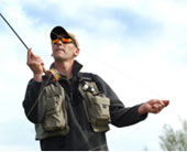 Gary Bell : Single & Double Handed Casting Instruction, Tuition : APGAI Ireland