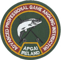 APGAI Ireland : Association of Professional Game Angling Instructors in Ireland